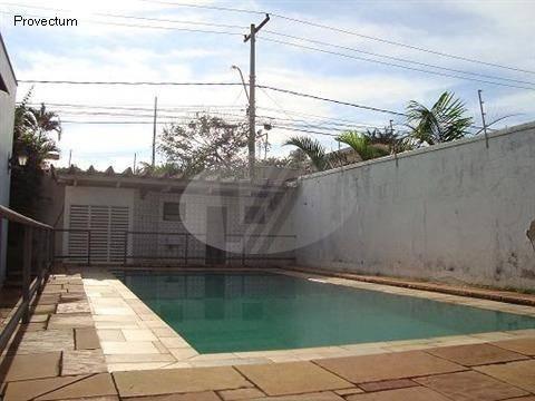 casa à venda em nova campinas - ca204621