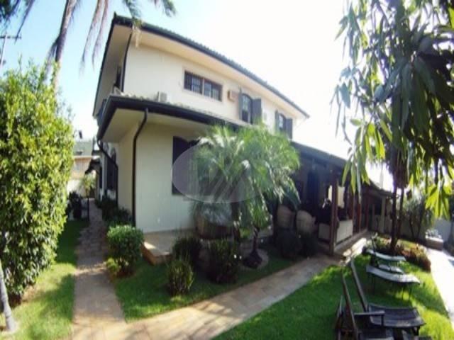casa à venda em nova campinas - ca211905