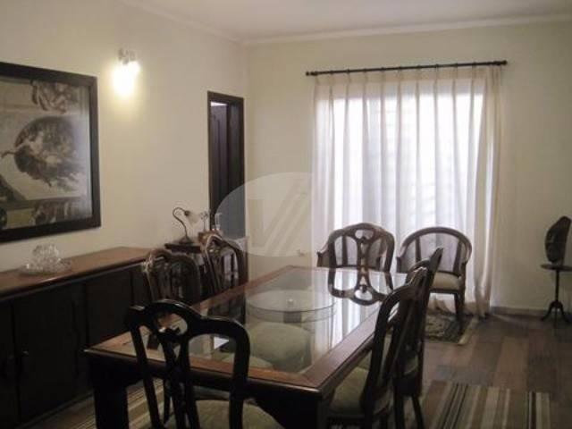 casa à venda em nova campinas - ca215697