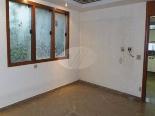 casa à venda em nova campinas - ca216181