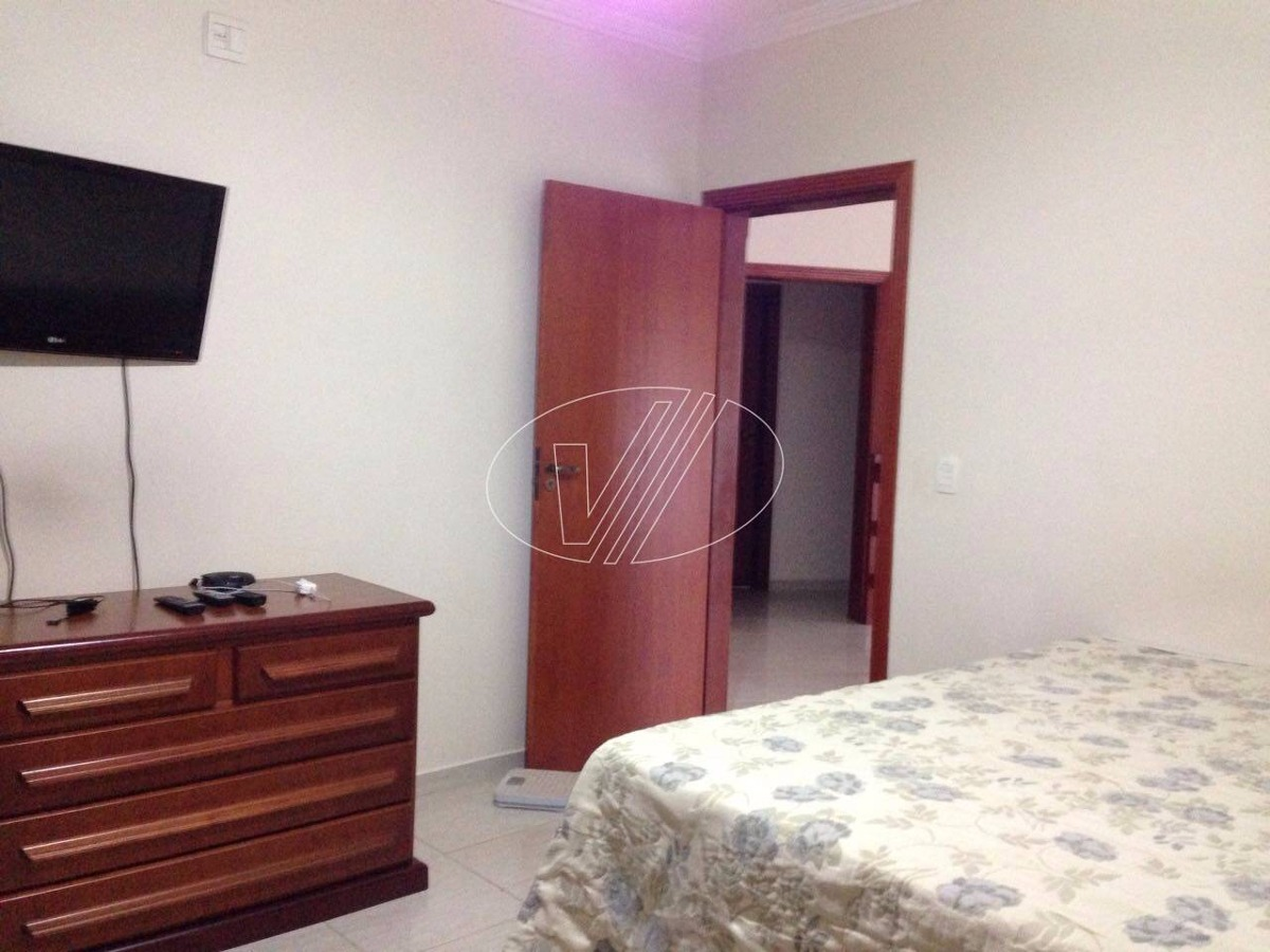 casa à venda em nova campinas - ca229655
