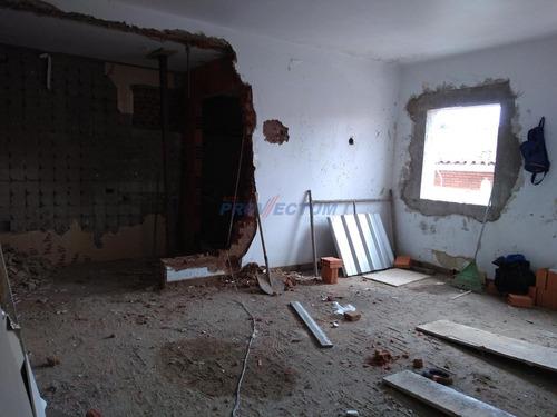 casa à venda em nova campinas - ca229817