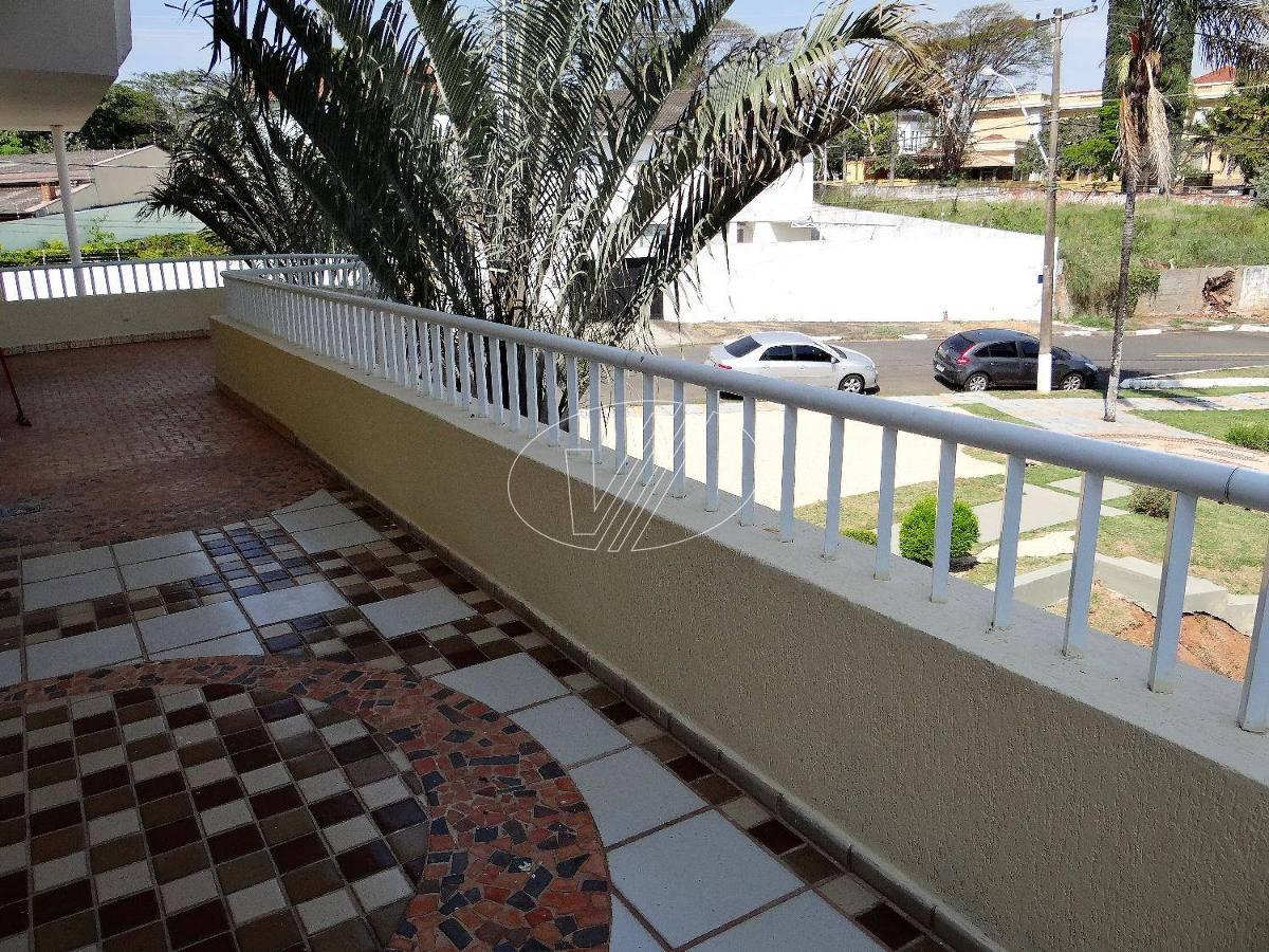 casa à venda em nova campinas - ca230901