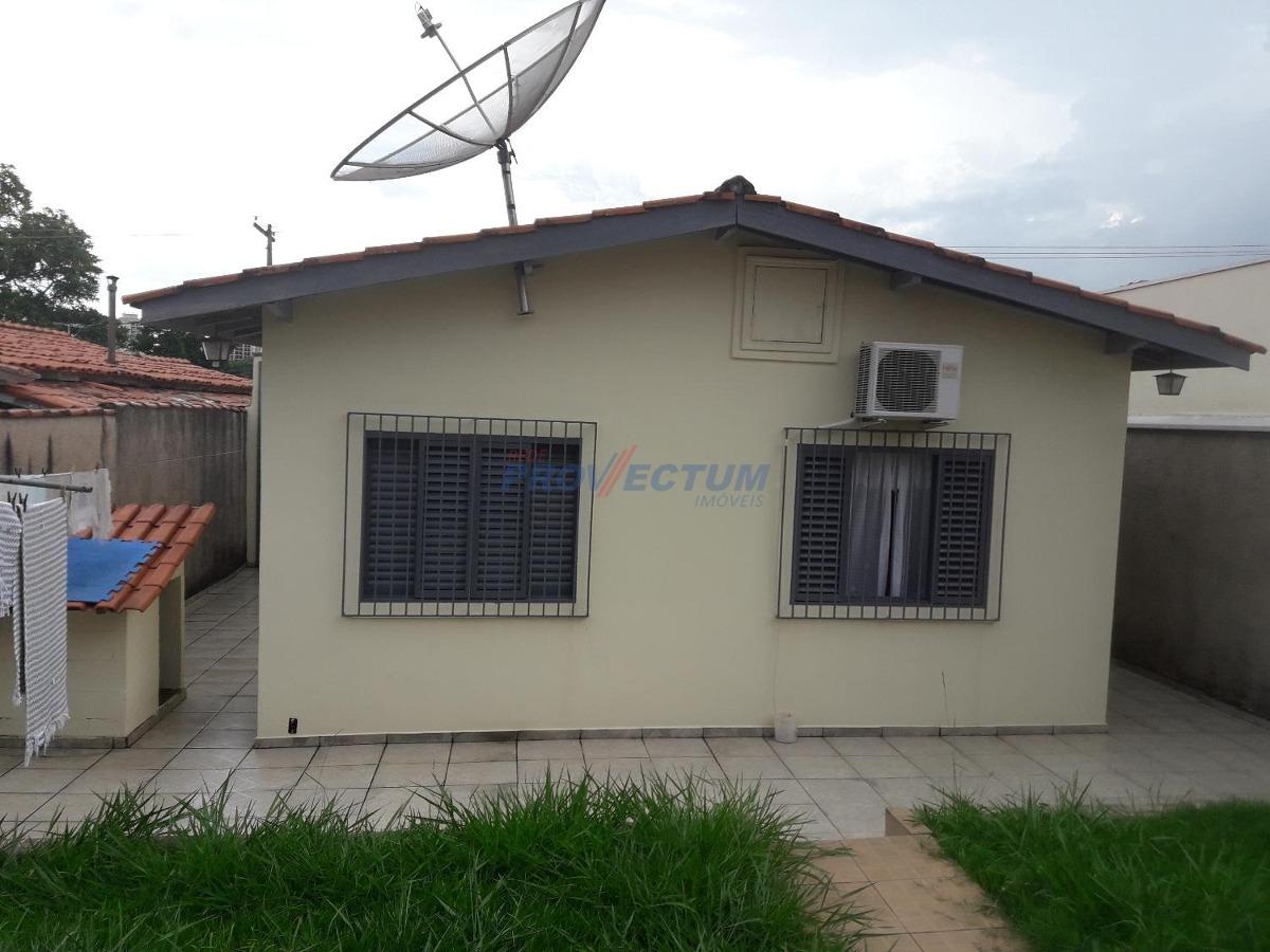 casa à venda em nova campinas - ca243561