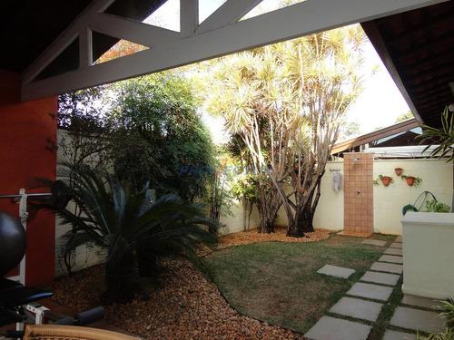 casa à venda em nova campinas - ca245010