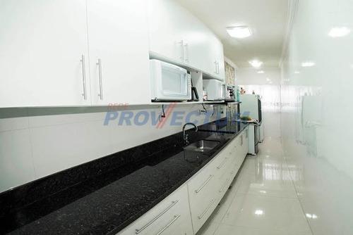 casa à venda em nova campinas - ca248802