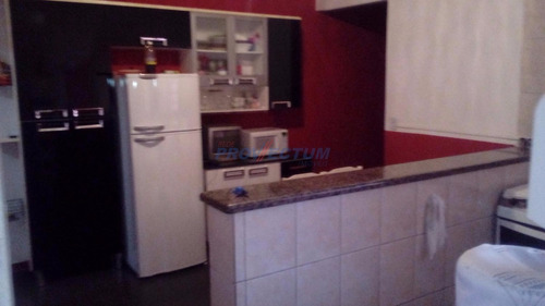 casa à venda em núcleo habitacional boa vista (nova aparecida) - ca233590