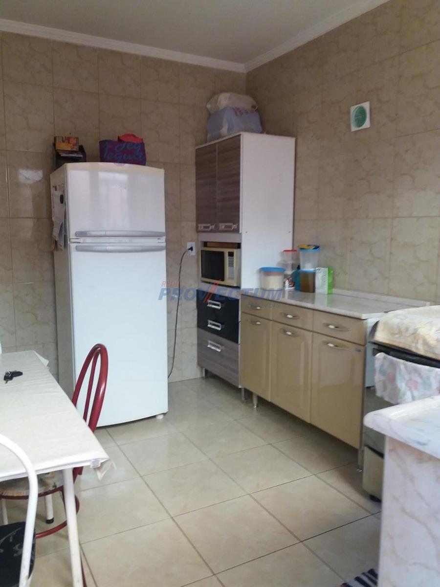 casa à venda em núcleo residencial nossa senhora aparecida - ca244632