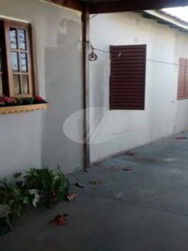 casa à venda em padre anchieta - ca202167