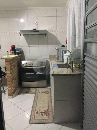 casa à venda em padre anchieta - ca207610