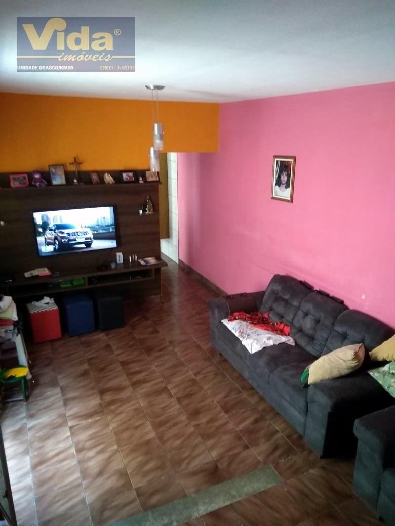 casa à venda em padroeira  -  osasco - 41221