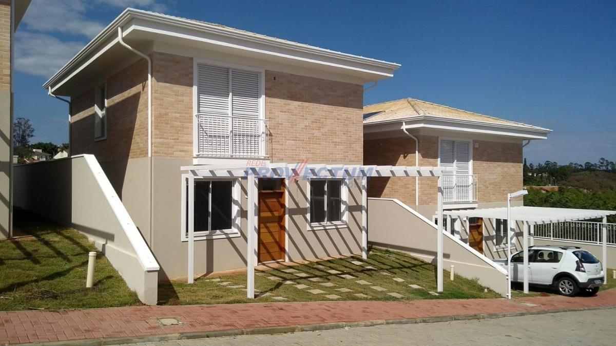 casa à venda em palmeiras da hípica - ca248781