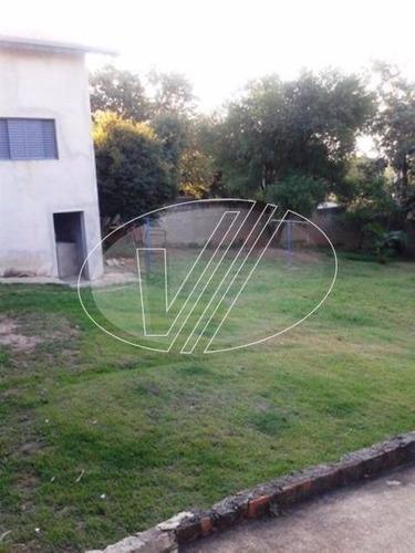 casa à venda em parque aeroporto - ca002167