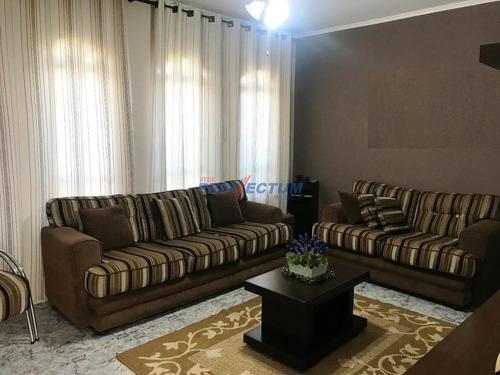 casa à venda em parque bandeirantes i (nova veneza) - ca244997