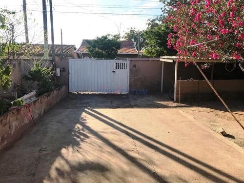 casa à venda em parque bandeirantes i (nova veneza) - ca245206