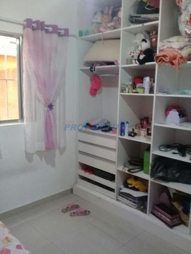casa à venda em parque bandeirantes i (nova veneza) - ca248202