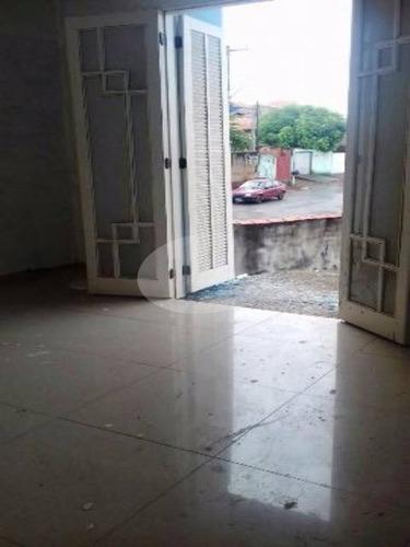 casa à venda em parque bom retiro - ca216578