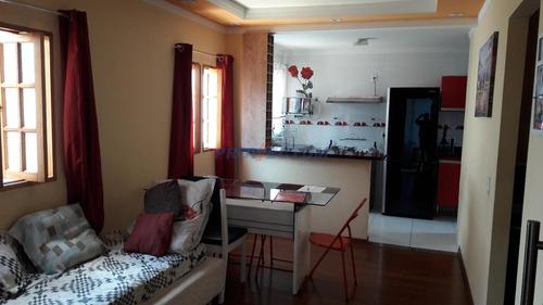 casa à venda em parque bom retiro - ca240044
