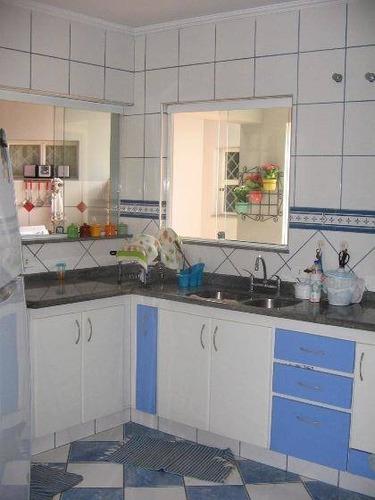 casa à venda em parque brasil 500 - ca006084