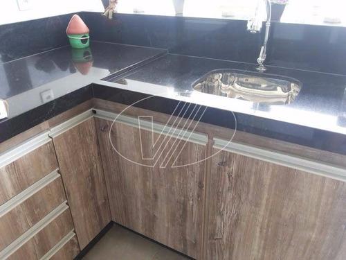 casa à venda em parque brasil 500 - ca209952