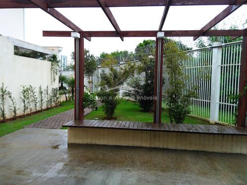 casa à venda em parque da hípica - ca002674