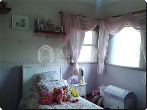 casa à venda em parque da hípica - ca004644