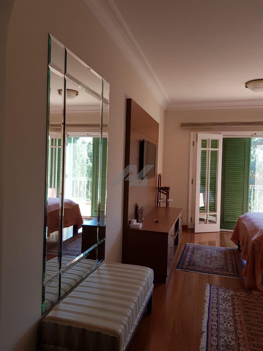 casa à venda em parque da hípica - ca005443