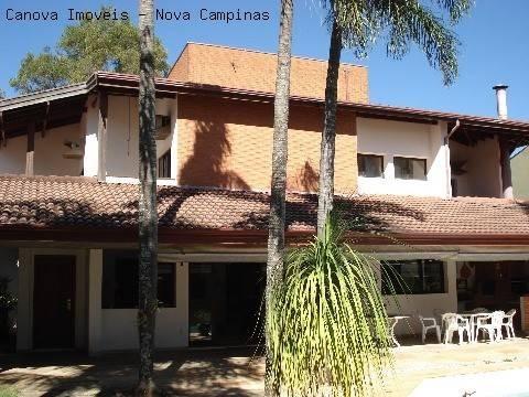 casa à venda em parque da hípica - ca109568