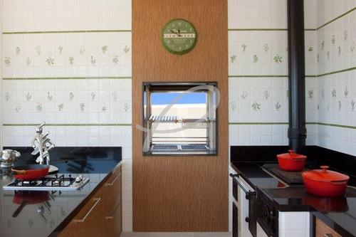 casa à venda em parque da hípica - ca162123