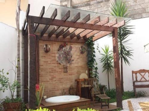 casa à venda em parque das flores - ca213060