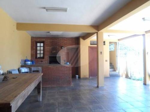 casa à venda em parque das universidades - ca204514