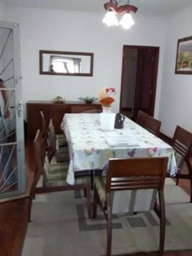 casa à venda em parque dom pedro ii - ca186365