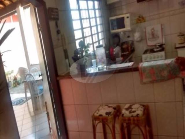 casa à venda em parque dos pinheiros - ca207660