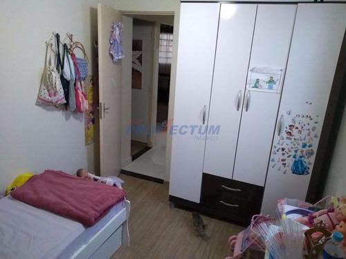casa à venda em parque eldorado - ca233152