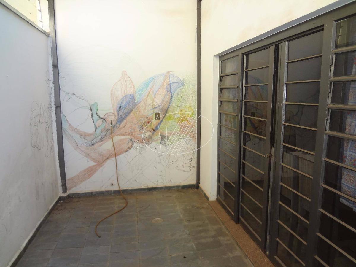 casa à venda em parque franceschini - ca231441