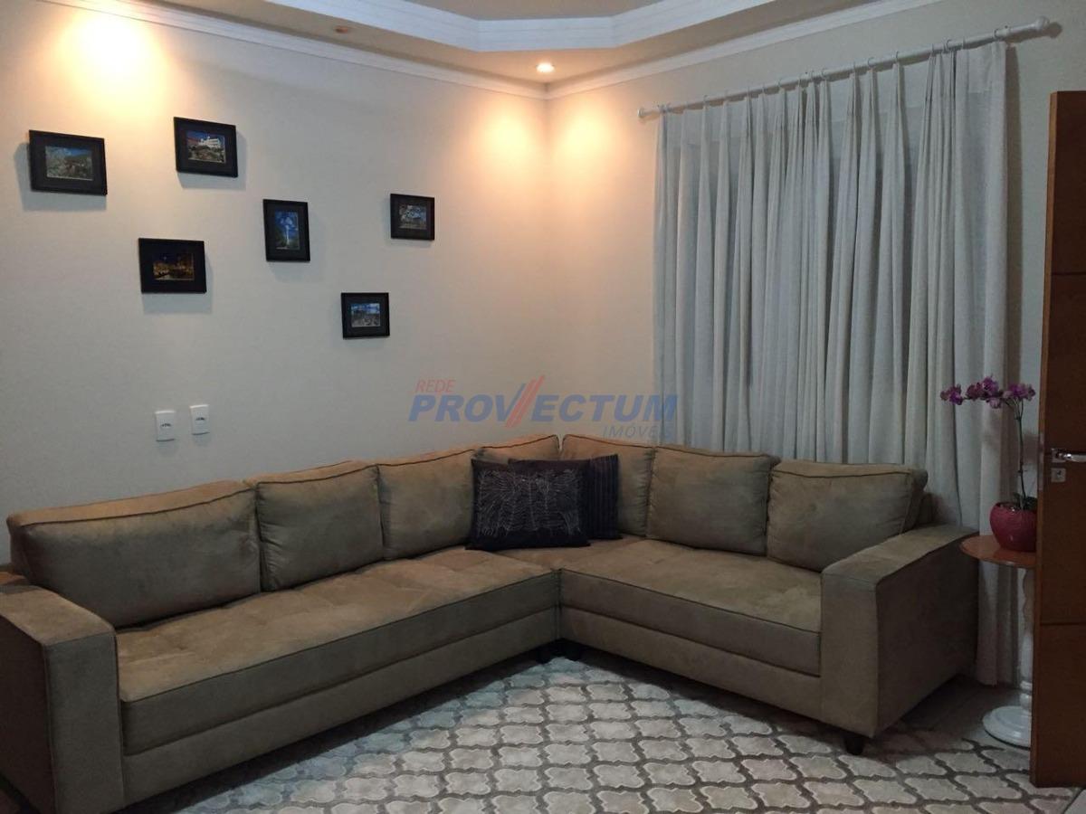 casa à venda em parque franceschini - ca234659