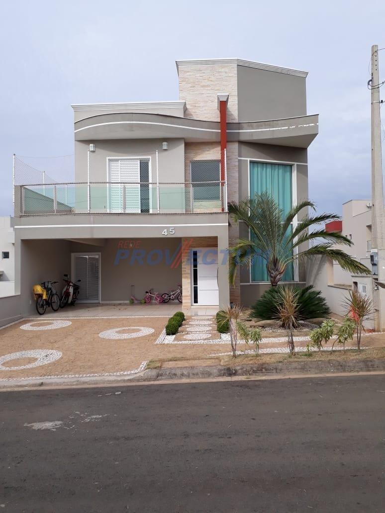 casa à venda em parque hortolândia - ca243689