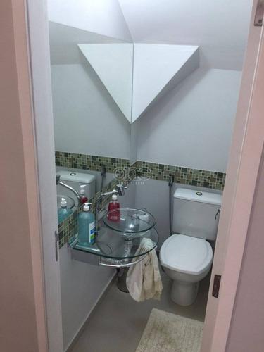 casa à venda em parque imperador - ca000653
