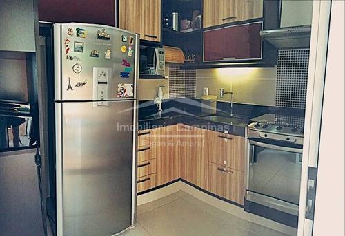 casa à venda em parque imperador - ca001178