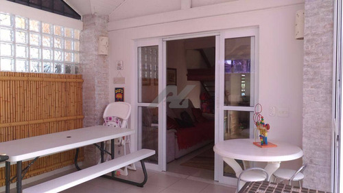 casa à venda em parque imperador - ca001507