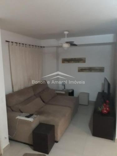 casa à venda em parque imperador - ca005672