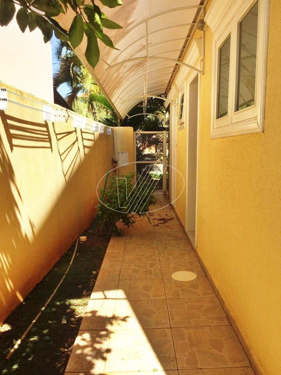 casa à venda em parque imperador - ca081678