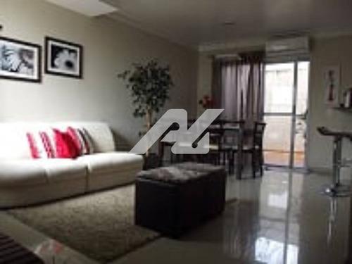 casa à venda em parque imperador - ca123882