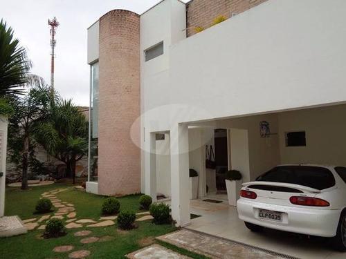 casa à venda em parque imperador - ca208616