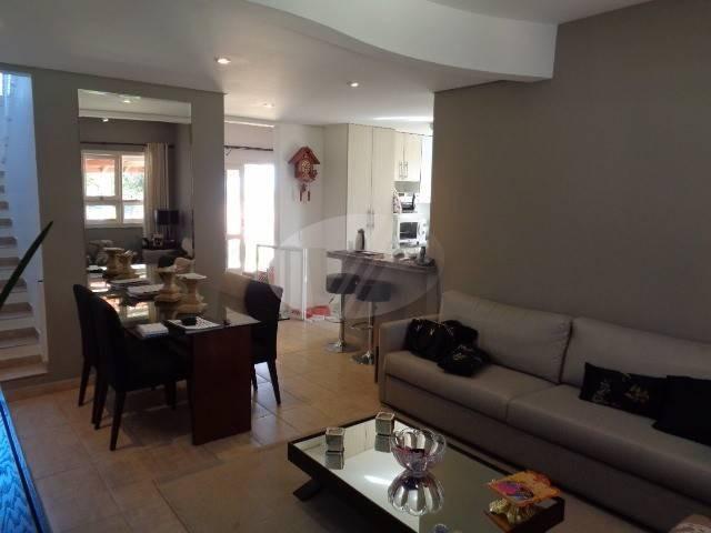 casa à venda em parque imperador - ca214804