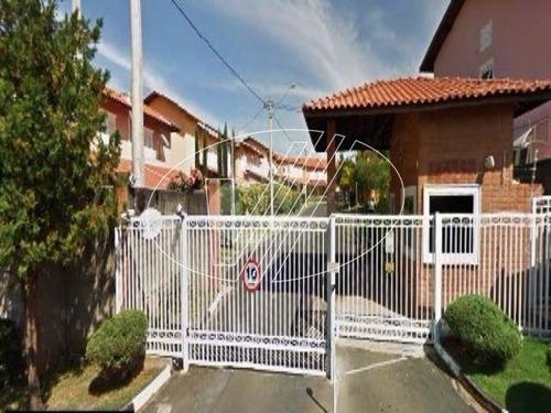 casa à venda em parque imperador - ca233824