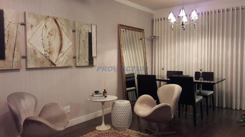 casa à venda em parque imperador - ca243450