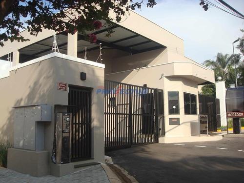 casa à venda em parque imperador - ca243493