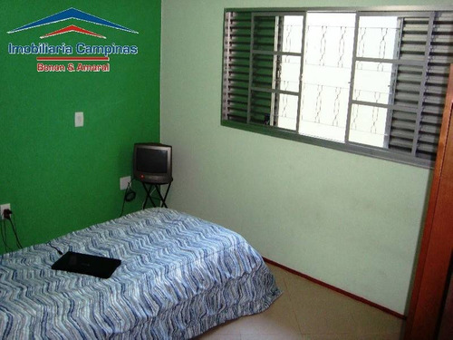 casa à venda em parque jambeiro - ca005704
