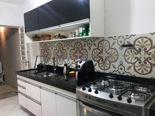 casa à venda em parque jambeiro - ca254922